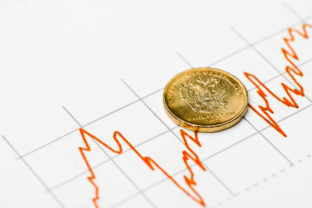 Рубль пытаются растормошить