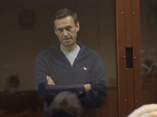 Прокурор расплакалась в суде над Навальным, читая воспоминания ветерана