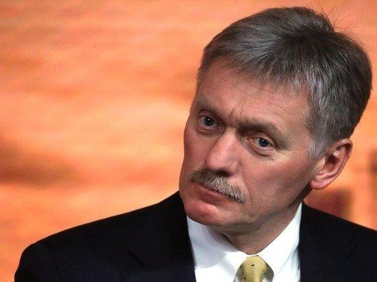 Кремль привлекла идея лишать гражданства призывающих к санкциям