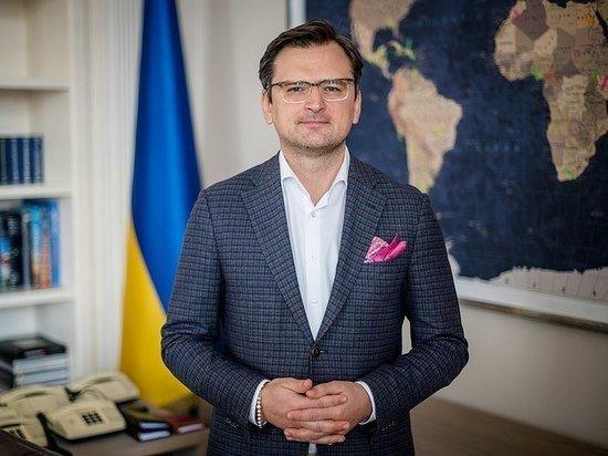 В МИД Украины заявили, что Москва навсегда потеряла связь с Киевом