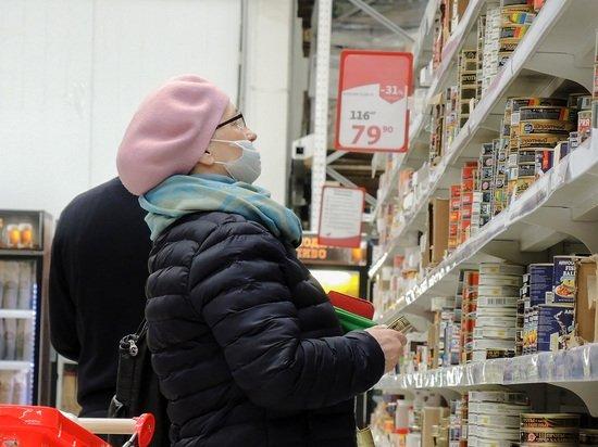 Путин согласился с продовольственными карточками для бедных