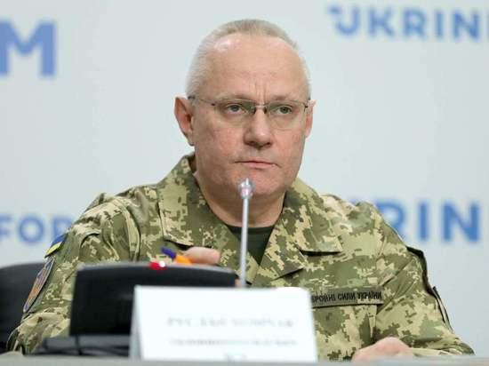 Украинская армия начала готовиться к штурму городов