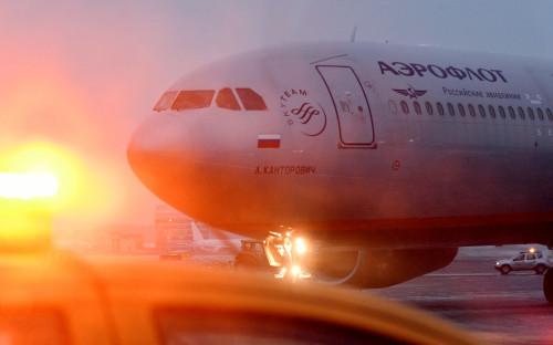 СМИ узнали о скором появлении платного интернета на коротких авиарейсах