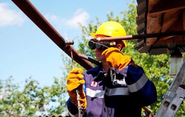 В Назрани выявили 20 незаконных подключений к сетям газоснабжения