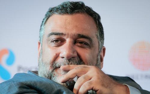 Варданян— РБК: «Мы имеем революцию, о чем пока громко не говорим»