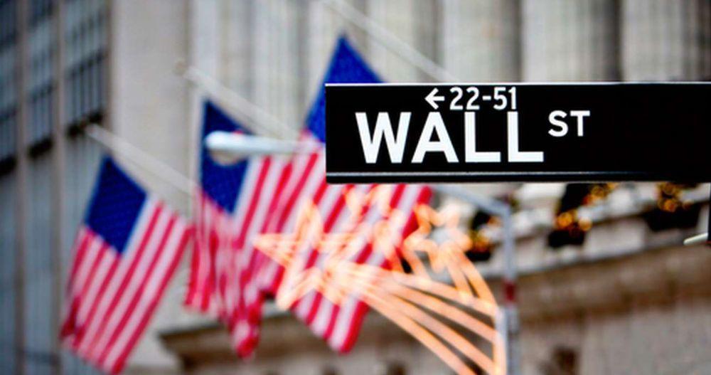 Рынок США. Сообщения из Китая пришли негативные