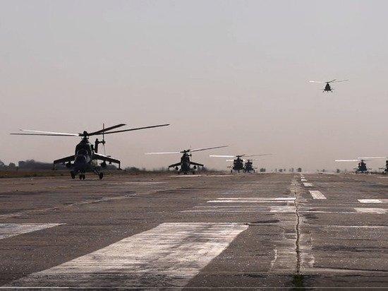 Росгвардия рассказала об авиационных и морских силах