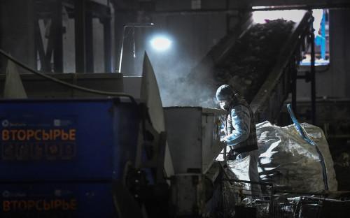 В РЭО исключили «системный» риск банкротства мусорных операторов