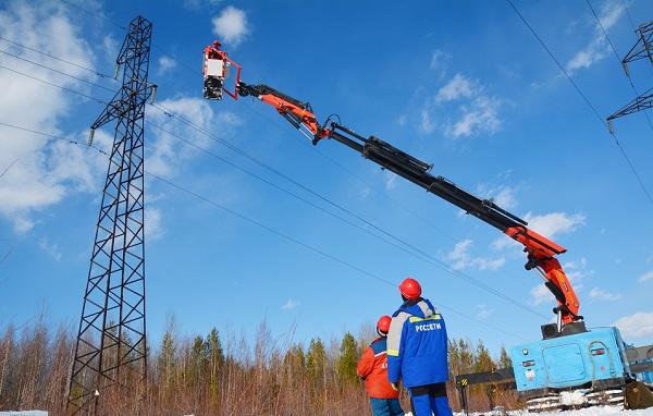В повышение надежности электросетей на Юго-Западе Югры будет вложено 93 млн. рублей