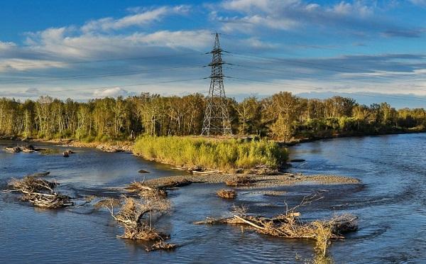 «Россети Сибирь» готовит электросетевой комплекс к весенним паводкам