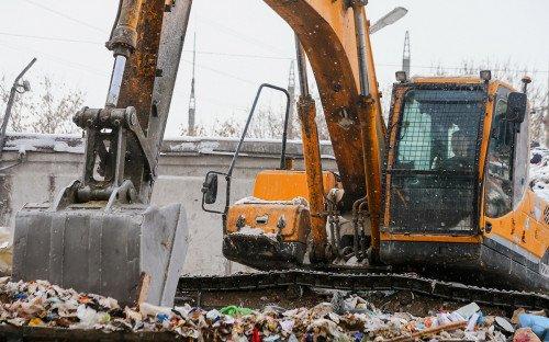 Население и компании стали лучше платить за мусор