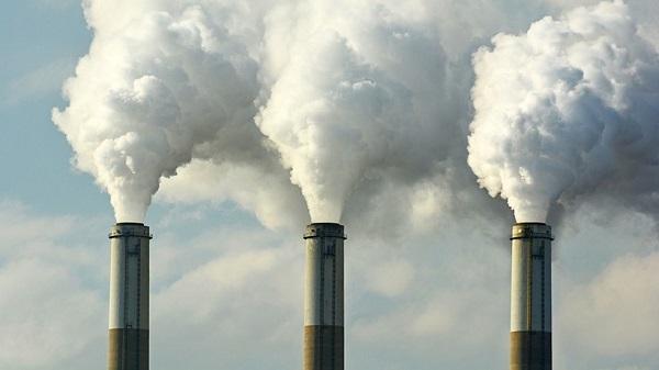 В 2020 году зафиксировано рекордное снижение выбросов углекислого газа в энергетике со времен Второй мировой войны