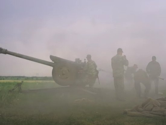 Армия ДНР получила приказ на уничтожение позиций ВСУ