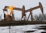 Нефть уверенно дорожает, Brent - $63,91 за баррель