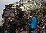 Las Vegas Sands продает бизнес в Вегасе за $6,25 млрд