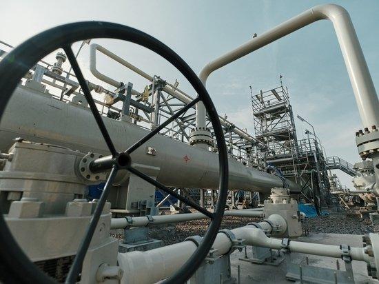 «Северный поток - 2» лишит Украину миллиардов долларов
