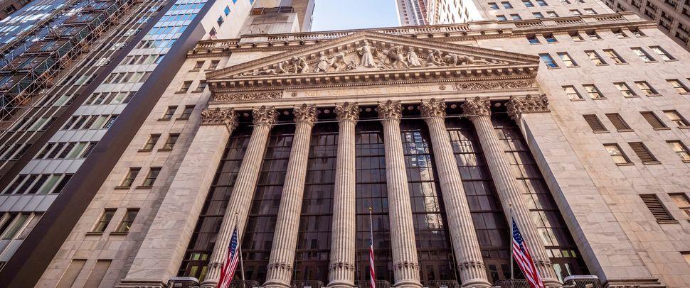 Рынок США. В фокусе — макростатистика, трежаря, коронавирус