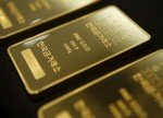 Фьючерсы на золото подешевели в ходе американских торгов
