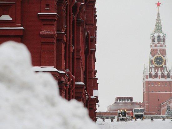 Кремль ответил США на заявление о прекращении помощи