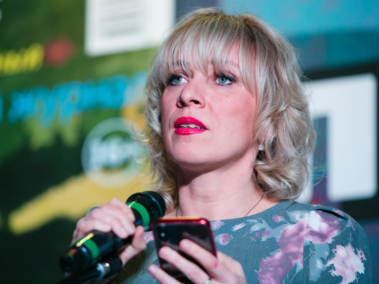 «Сам обиделся»: Захарова объяснила скандал с извинениями Путина