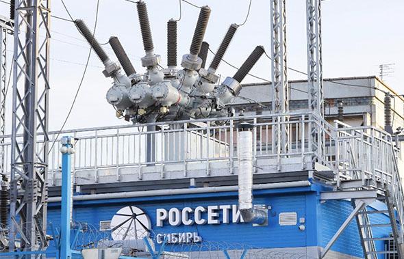 Специалисты «Россети Сибирь» подготовили энергосистему к весенним праздникам