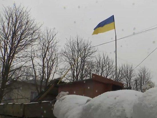 Украина возобновила войну на Донбассе: десятки раненых