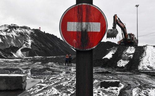 Минтранс предложил не разрешать добывать уголь без ясности по экспорту