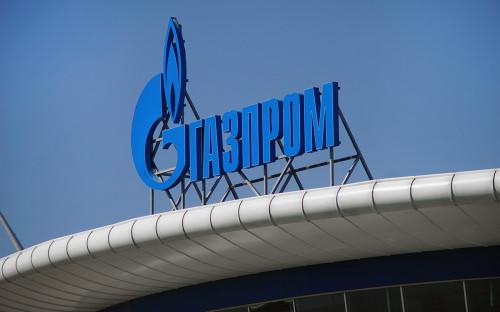 «Газпром» поставил Shell первую партию «зеленого» сжиженного газа