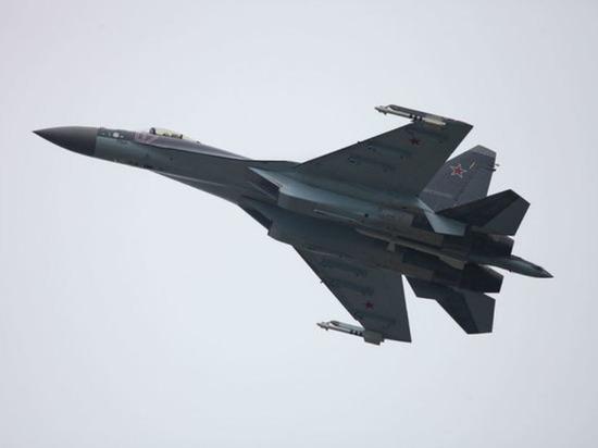 США пригрозили Египту санкциями за покупку Су-35 у России