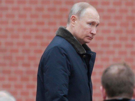 СМИ узнали имя иностранного друга, ночью приезжавшего к Путину