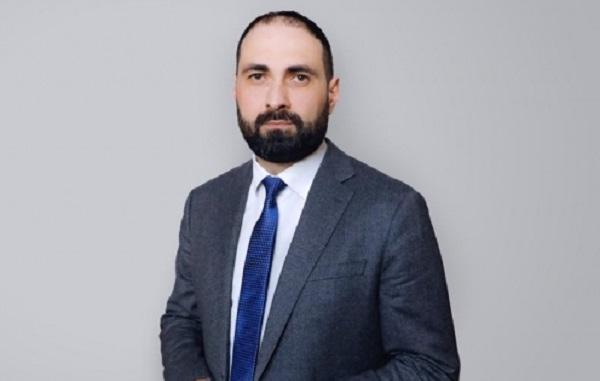 Эдуард Шереметцев возглавил в Минэнерго РФ Департамент проектной деятельности и цифровых технологий