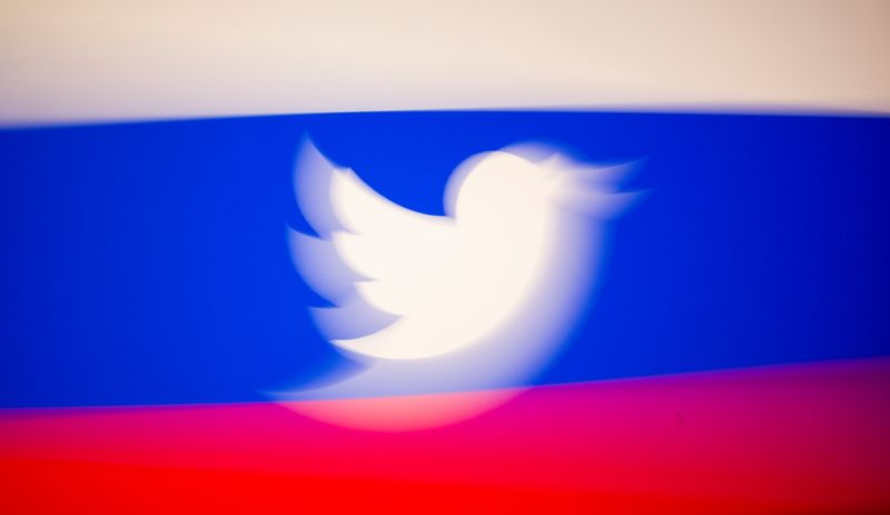 Замедление Twitter затронет только фото- и видеоконтент -- СМИ