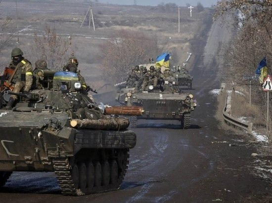 Военный эксперт назвал размеры выросшей мощи Украины в Донбассе