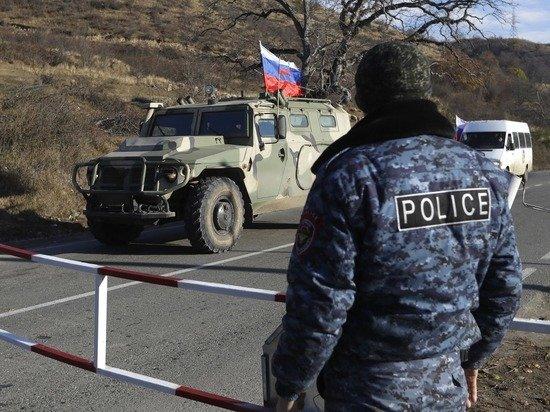 В Армении предупредили об угрозе изгнания российских военных