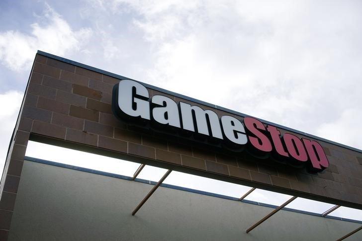 GameStop, GE и Eli Lilly выросли на премаркете, а Apple упала