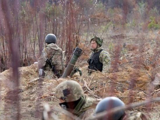 Новая война заставила жителей Донбасса вспомнить о бомбоубежищах