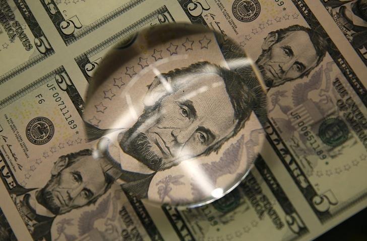 ЦБ РФ установил курс доллара США на сегодня в размере 74,0393 руб.