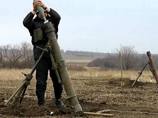 Кремль прокомментировал обострение конфликта в Донбассе