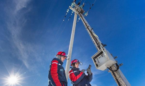 «Свердловэнерго» провел в Кировградском ГО ремонт электросетевого комплекса