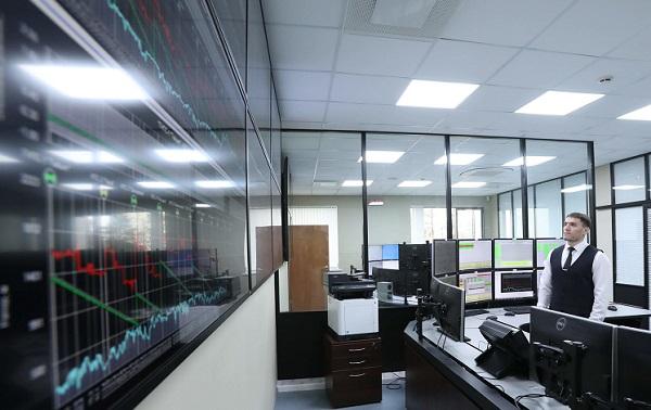 «Транснефть» ввела в эксплуатацию единую систему диспетчерского управления нефтепроводами Сибири