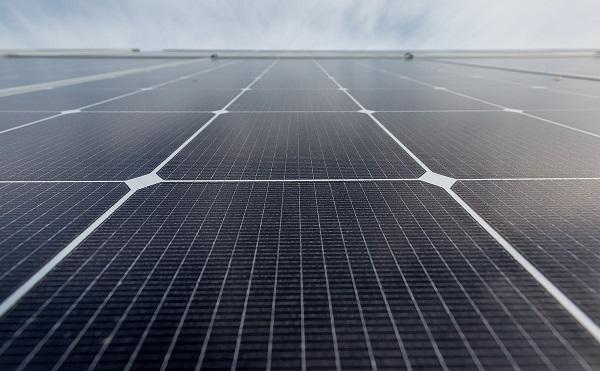 В энергосистеме Омской области впервые введена солнечная электростанция