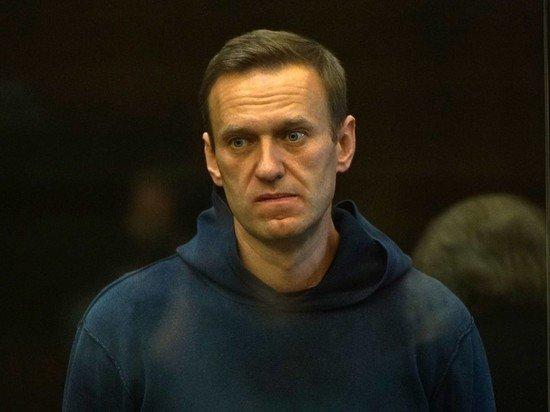 Навальный исчез из СИЗО «Кольчугино»