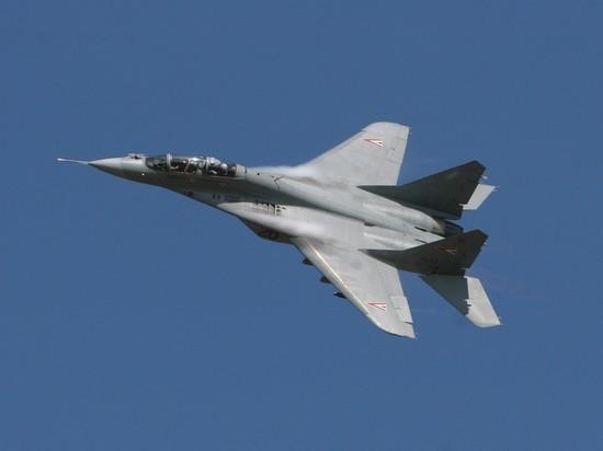 В Сети посмеялись над протаранившим МиГ-29 украинцем: «агент Кремля»