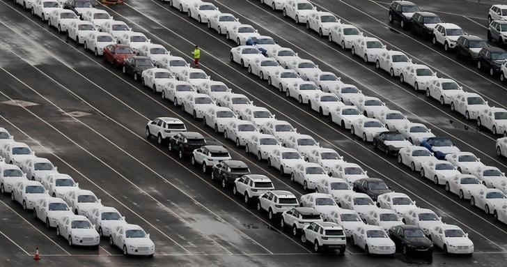 Daimler отзывает 2,6 млн автомобилей Mercedes-Benz в Китае