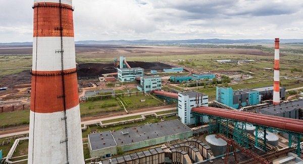 Третий энергоблок Березовской ГРЭС начал вырабатывать электроэнергию