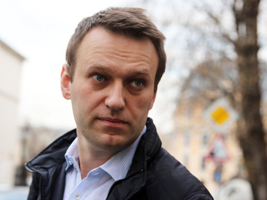 Навального снова вызвали в суд