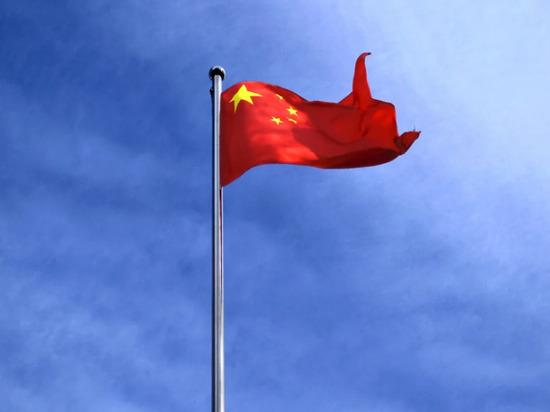 Китай ответил на претензии Киева по Крыму