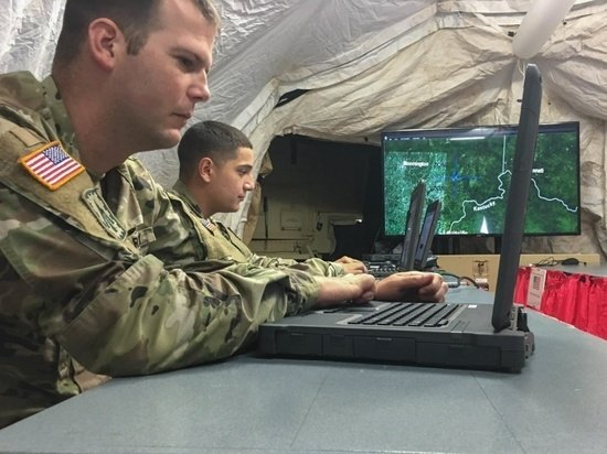 Эксперт рассказал, почему Россия может не выдержать кибер-удар США