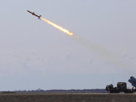 Украина вооружилась