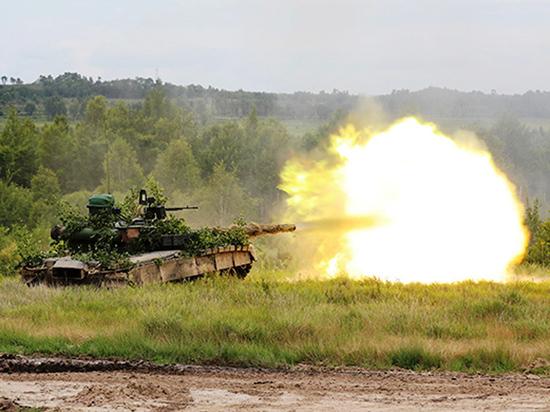 СМИ США обвинили Россию в подготовке «маленькой победоносной войны»